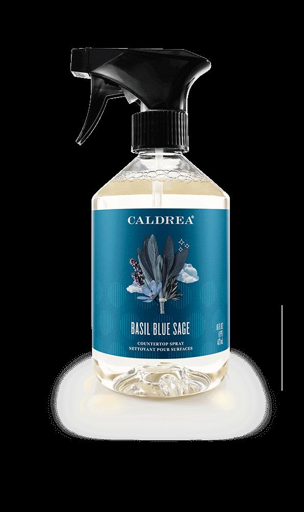 Caldrea Aromatherapeutic Homekeeping The Caldrea Company